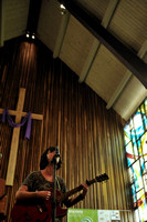 Sharon Van Etten at Central Presbyterian