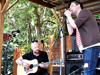 Twilight Sad (acoustic) at Home Slice