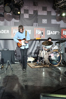 The Answering Machine at Fader Fort by FIAT