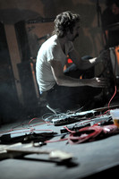 A Place to Bury Strangers @ Psyche Fest '11