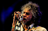 The Flaming Lips, Alt-J, The Joy Formidable, Frightened Rabbit & More