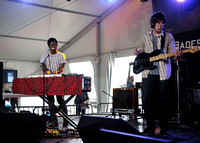 Toro Y Moi at The Fader Fort by FIAT